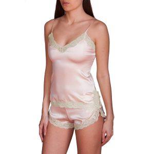 les intemporels vannina vesperini lingerie de nuit soie caraco française de marque vente sur internet