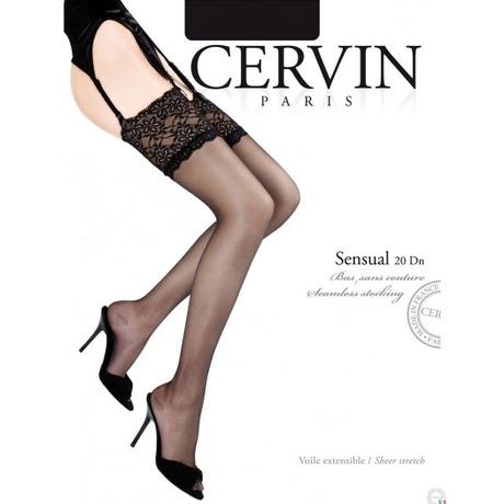 CERVIN Sensual Noir