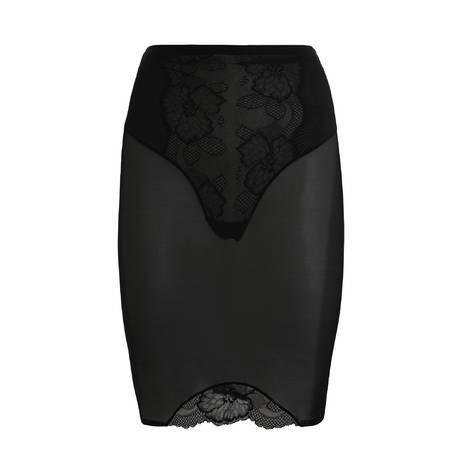 WACOAL Jupe sculptante Vision Noir
