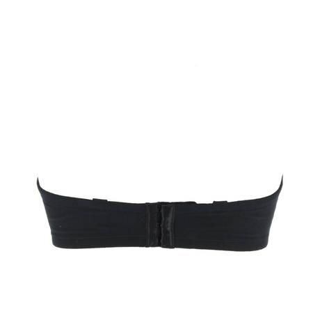 ANTIGEL Soutien-gorge bandeau Cool de Charme Noir