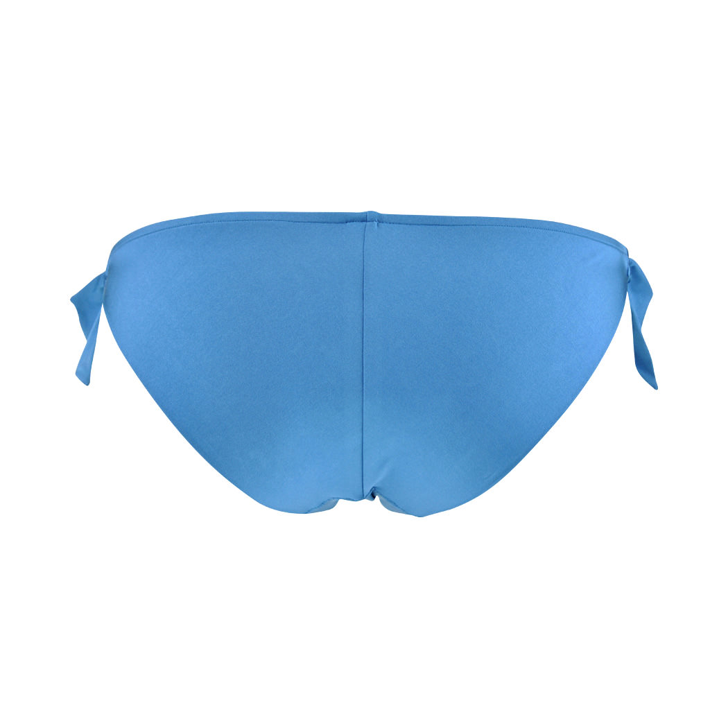 ANDRES SARDA Maillot de bain slip Iris Bleu
