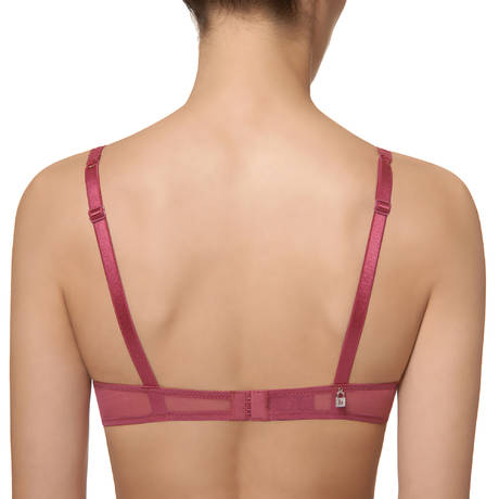 BARBARA Soutien-gorge push-up Ballerine Rose