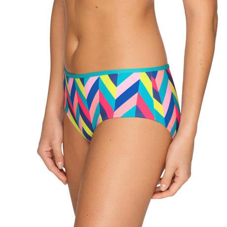 PRIMADONNA Maillot de bain bikini slip shorty Smoothie Mermaid