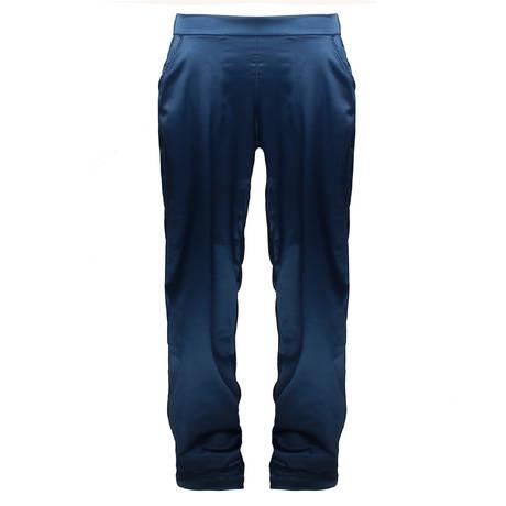 LISE CHARMEL Pantalon Emaux Graphic Emaux bleu