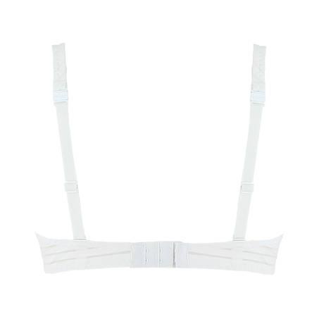 ANTIGEL Soutien-gorge armatures triangle Personal Pep Blanc