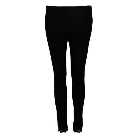ANTIGEL Leggings bien-être Simply Perfect Noir