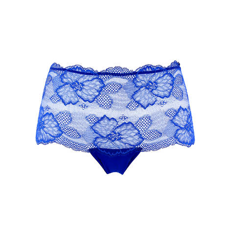 WACOAL Shorty Vision Bleu