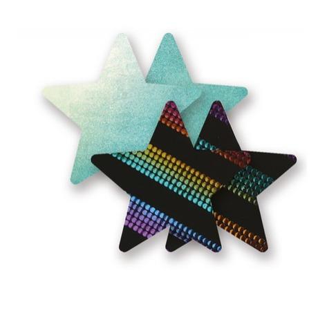 Nippies Etoile Multicolore