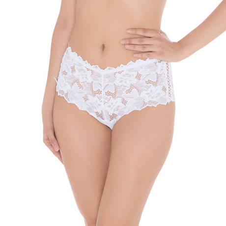 Culotte Arum Blanc