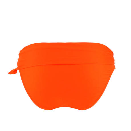 Maillot de bain slip charme L'Estivale Chic Orange