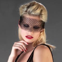 Masque le Mystérieux Maison Close Les Romantiques