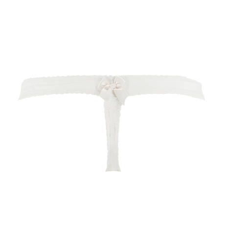 String ouvert LJT Adriana Ivoire