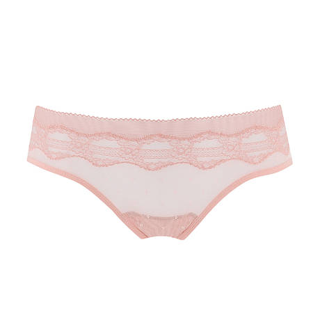 Shorty Milano Light Pink