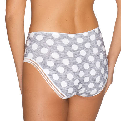 Slip haut It Girl Cosy Grey