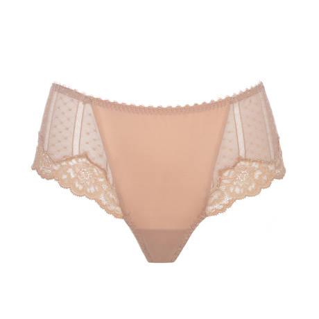 Shorty Couture Crème
