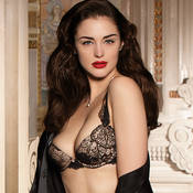 Soutien-gorge carioca triangle Lise Charmel Magie Veda