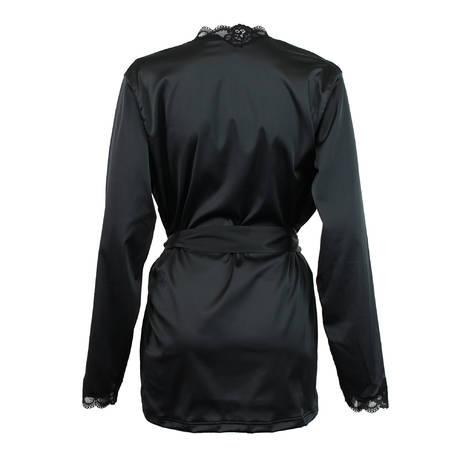 Veste manches longues Cool de Charme Noir