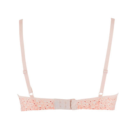 Soutien-gorge push-up All U Need Rose Délicat