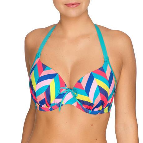 PRIMADONNA Maillot de bain bikini emboîtant rembourré Smoothie Mermaid