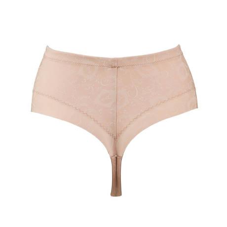 Hot Tanga galbant Sweet Paris Nude