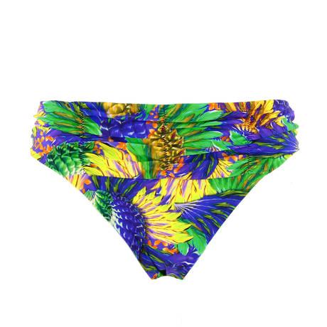 Maillot de bain slip Oiseaux Bali Oiseaux Azur
