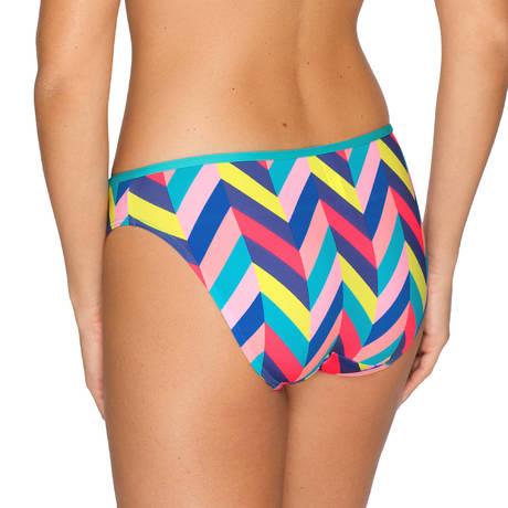 Maillot de bain bikini slip brésilien Smoothie Mermaid