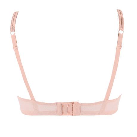 ANDRES SARDA Soutien-gorge armatures emboîtant grande taille Milano Light Pink