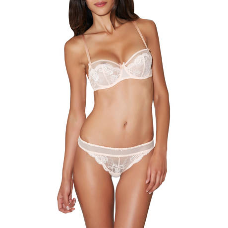 AUBADE Soutien-gorge corbeille Oh Shelly Shelly Sweety