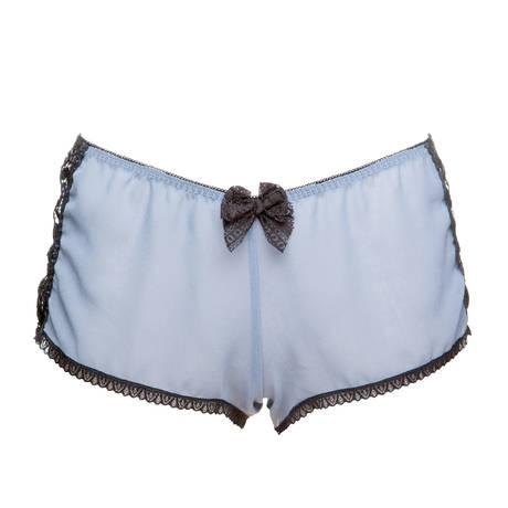 Shorty LJT Inès Bleu/Noir