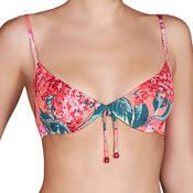 Maillot de bain bikini balconnet