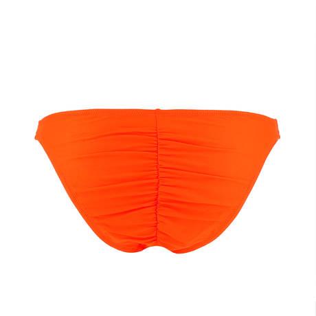 ANTIGEL Maillot de bain slip séduction L'Estivale Chic Orange