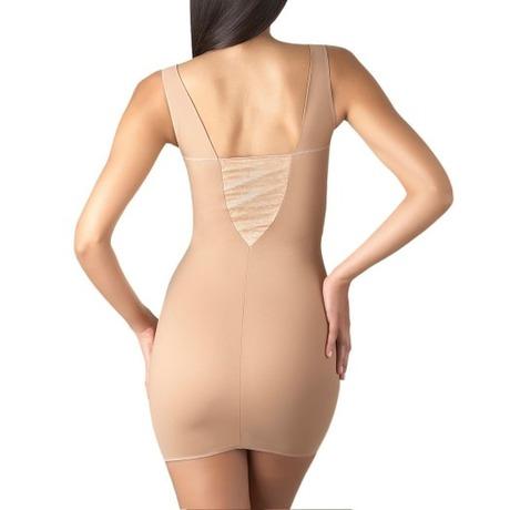 Fond de robe invisible Hypnodream Rafia