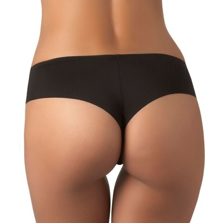 AUBADE Shorty invisible Hypnodream Noir