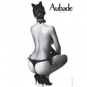 String sexy Bunny Aubade Boite à Désir