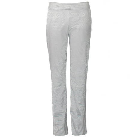 Pantalon Douceur Fougère Gris