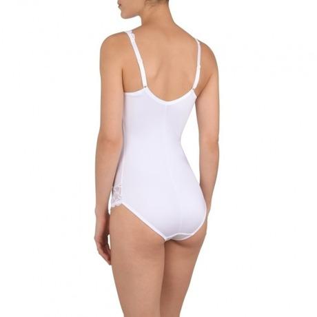 Body galbant Opale Blanc