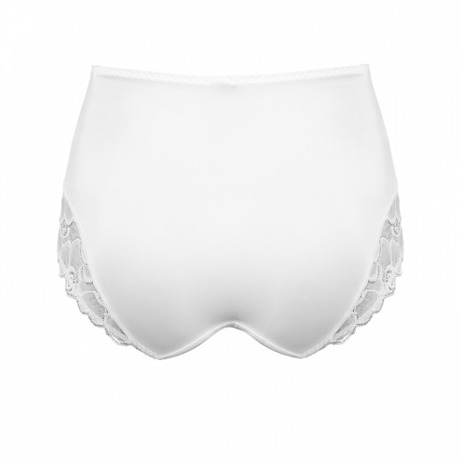Culotte galbante Opale Blanc