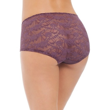 Shorty Séville Violet