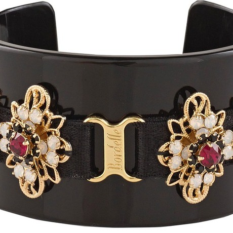 BORDELLE Bracelet Ruby Roxelana Signature