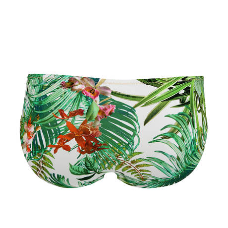 Maillot de bain shorty Caraiva Jungle