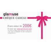 Chèque Cadeau d'une valeur de 200 euros