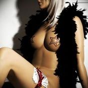 Coffret strip tease Bijoux indiscrets