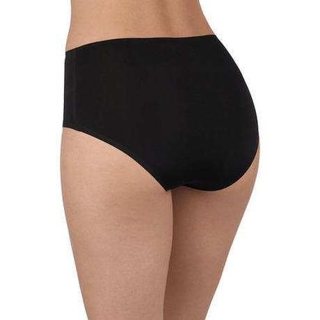 BARBARA Culotte Nude Perfect Noir