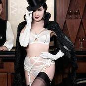 Slip Dita Von Teese Madame X