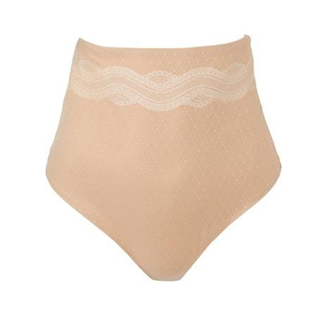 Culotte gainante Plumetischic Dune