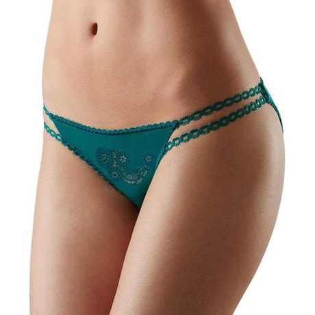 Culotte Mini-Coeur Les Sexties d'Aubade Hollywood