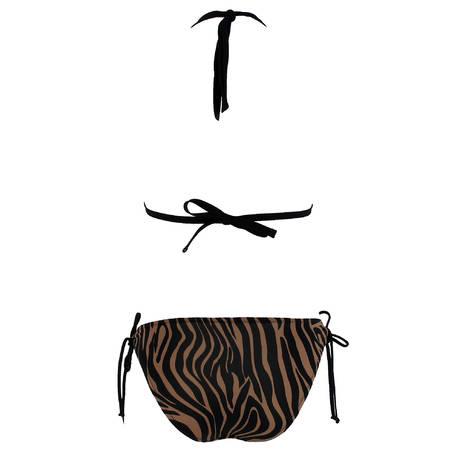 ANTIGEL Trikini La Sauvage Explo Brun Sauvage