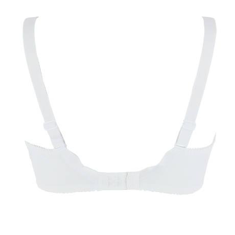 Soutien-gorge armatures emboîtant Sunrise Blanc
