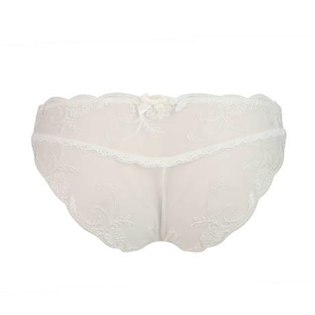 LISE CHARMEL Slip séduction Ultra Féminin Nacre