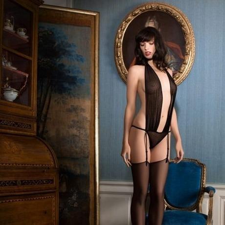 Body string Rue des Demoiselles